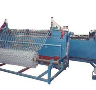 دستگاه تولید فنس